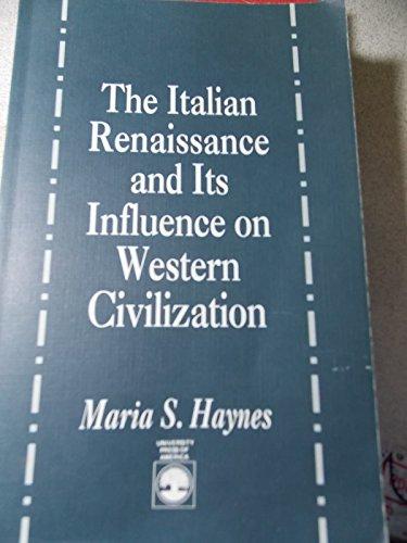 political impact of the renaissance