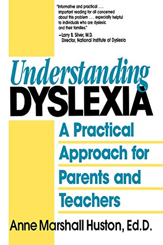 9780819182494: Understanding Dyslexia: A Practical Approach for Parents and Teachers