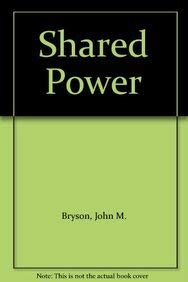 9780819184573: Shared Power