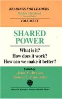 9780819184580: Shared Power