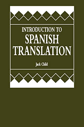 9780819185891: Introduction to Spanish Translation