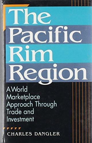 9780819186294: Pacific Rim Region