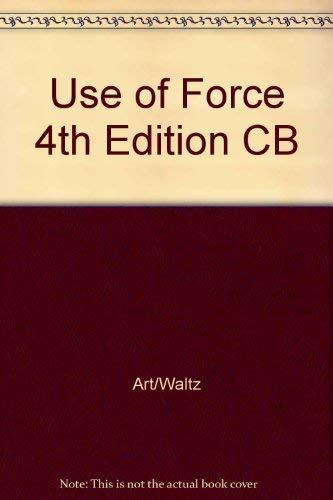 9780819188632: The Use of Force: Military Power and International Politics