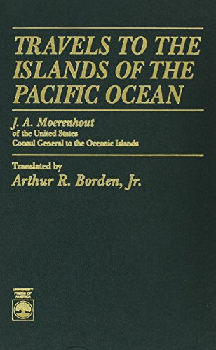 9780819188984: Travels to the Islands of the Pacific Ocean
