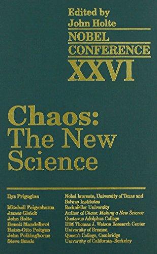 9780819189332: Chaos