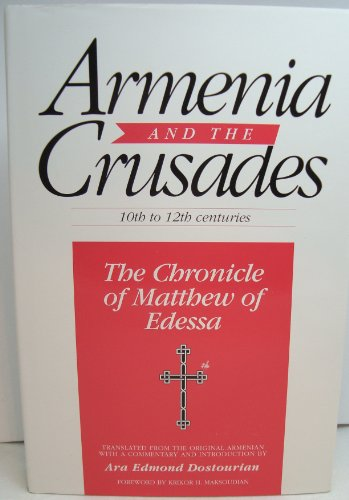 9780819189530: Armenia and the Crusades