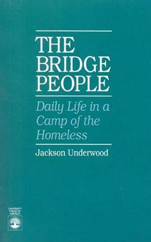 9780819189615: The Bridge People