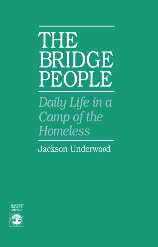 9780819189622: The Bridge People