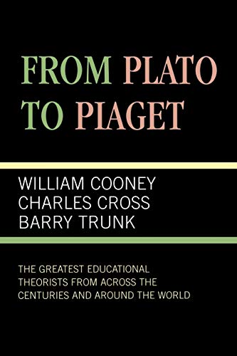 9780819190109: From Plato To Piaget