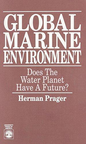 9780819190178: Global Marine Environment