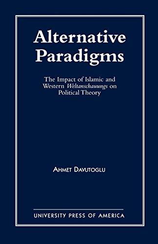 9780819190475: Alternative Paradigms