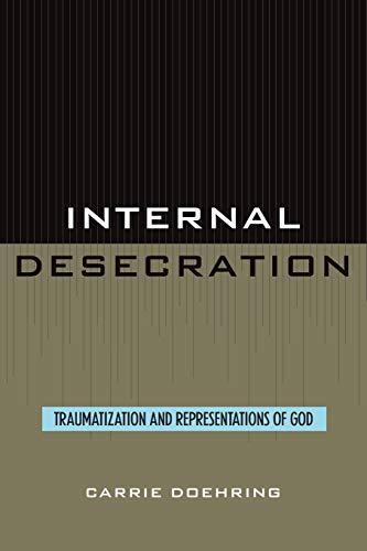 9780819191212: Internal Desecration