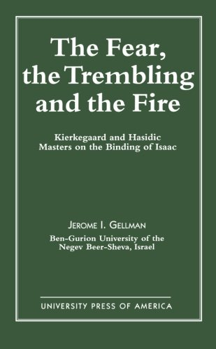 9780819193650: The Fear, The Trembling, and the Fire