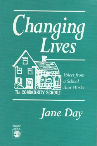 Changing Lives: Day, Jane