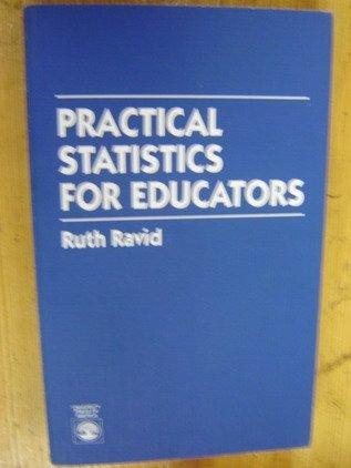 9780819194992: Practical Statistics for Educators