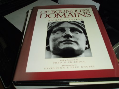 Of Boundless Domains: Sovern, Michael I.