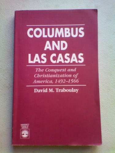 9780819196422: Columbus and Las Casas