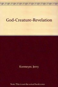 9780819196880: God-Creature-Revelation