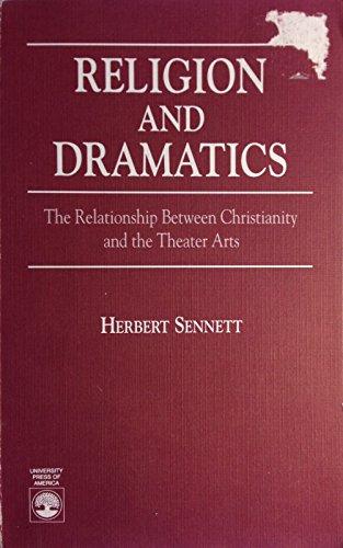 Religion and Dramatics: Sennett, Herbert