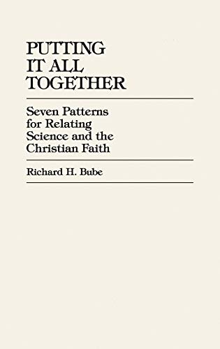 Putting It All Together: Bube, Richard H.