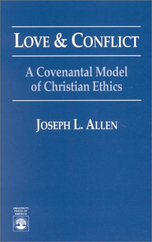 9780819197634: Love and Conflict