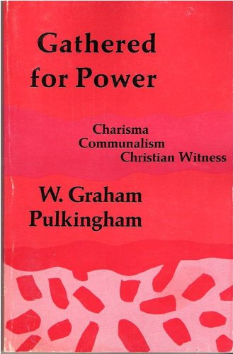 9780819211309: Gathered for power,