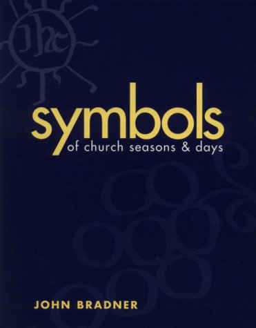 9780819212283: Symbols of Church Seasons and Days