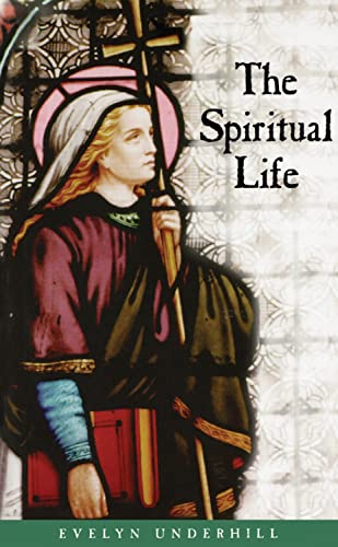 9780819213501: The Spiritual Life