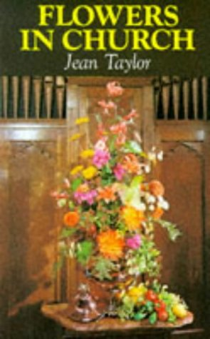 9780819213617: Flowers in Church