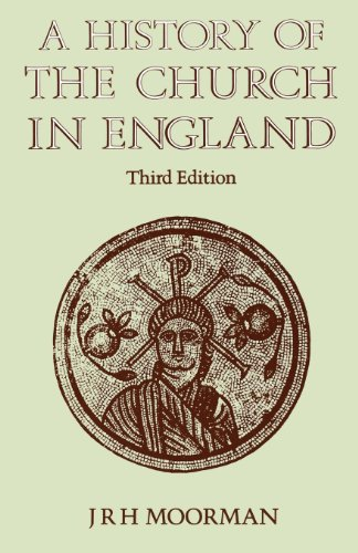 9780819214065: A History of the Church in England