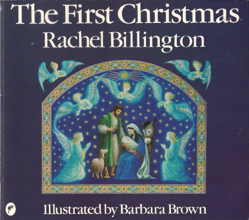 9780819214102: The First Christmas