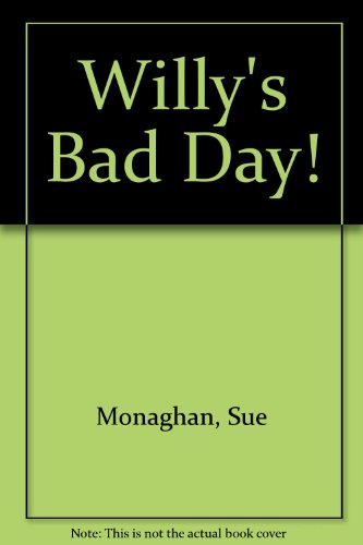 9780819214287: Willy's Bad Day