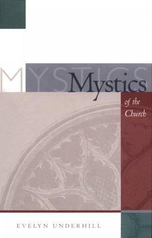 9780819214355: Mystics of the Church