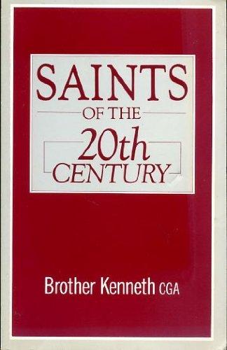 9780819214645: Saints of the Twentieth Century