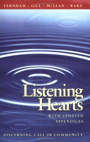 9780819215635: Listening Hearts: Discerning Call in Community