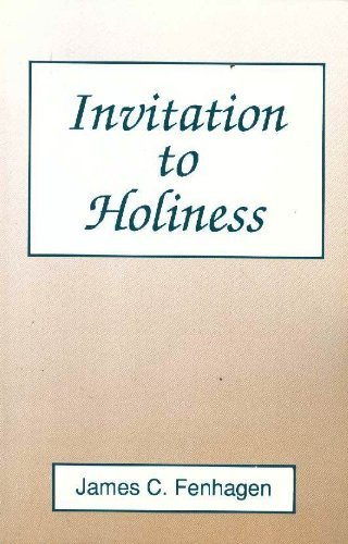 9780819215659: Invitation to Holiness