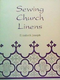 9780819215772: Sewing Church Linens