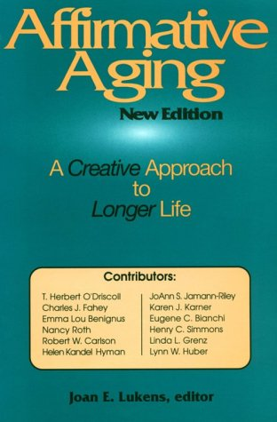 Affirmative Aging -