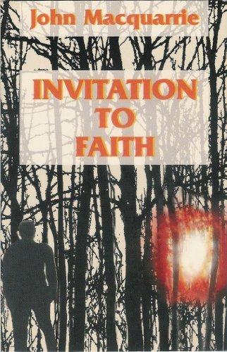 Invitation to Faith: MacQuarrie, John