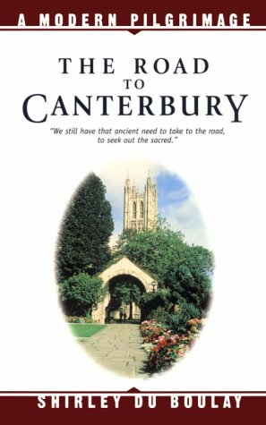 9780819216458: The Road to Canterbury: A Modern Pilgrimage