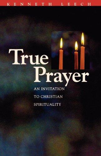 9780819216465: True Prayer: An Invitation to Christian Spirituality