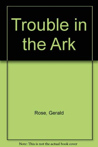 9780819216519: Trouble in the Ark