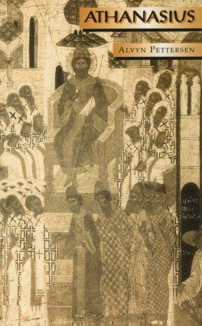 Athanasius: Alvyn Pettersen