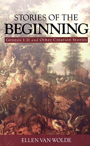 9780819217141: Stories of the Beginning: Genesis 1-11 and Other Creation Stories