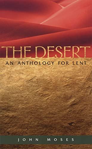 9780819217288: The Desert: An Anthology for Lent