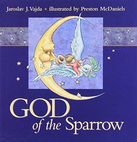 9780819217455: God of the Sparrow