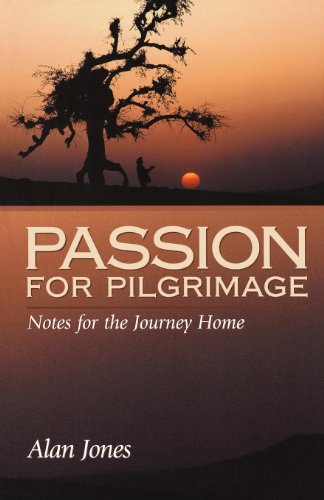 9780819218230: Passion for Pilgrimage: Notes for the Journey Home : Meditations on the Easter Mystery