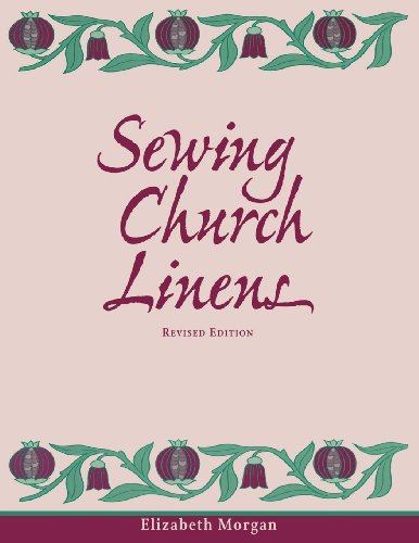 9780819218414: Sewing Church Linens (Revised): Convent Hemming and Simple Embroidery