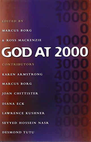 9780819218582: God at 2000