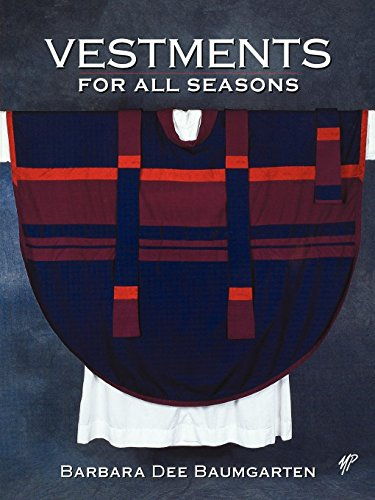 9780819218667: Vestments for All Seasons